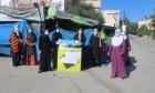 فرض الإغلاق على أم الفحم ويافة الناصرة لخمسة أيام
