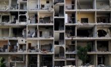 مخيم اليرموك ويوم التضامن مع فلسطين