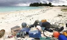 الصين تعتزم حظر جميع واردات النفايات