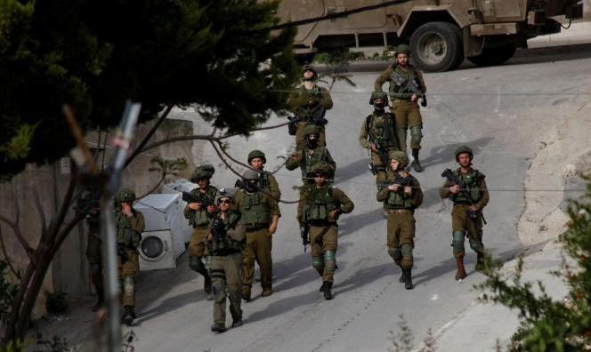 """""""حماس"""":الاحتلال يعتقل قياداتنا """"الفاعلة والمؤثرة"""" في الضفّة"""
