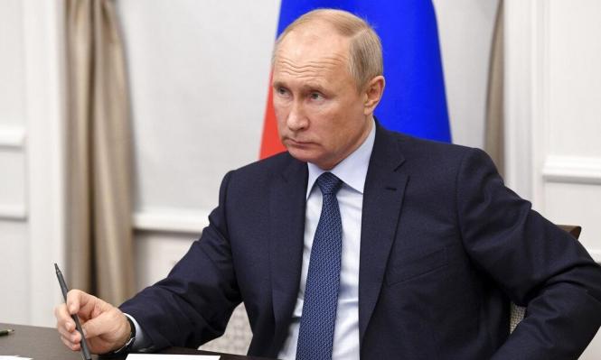 نافالني يطالب الاتحاد الأوروبي بفرض عقوبات على مقربي بوتين