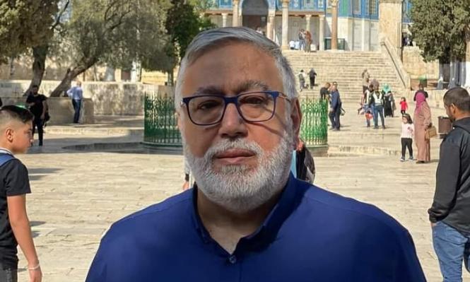 يافا: وفاة الصحافي خميس أبو العافية متأثرا بكورونا