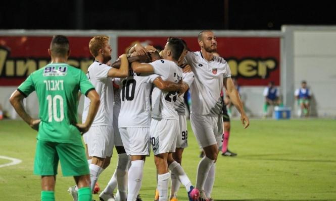 كورونا: إصابة عدد كبير من لاعبي الوحدة كفر قاسم