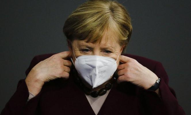 بسبب الموجة الثانية من الوباء: ألمانيا ستقترض 180 مليار يورو في 2021
