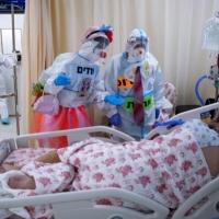 الصحة الإسرائيلية: 11 حالة وفاة و1027 إصابة جديدة بكورونا الجمعة