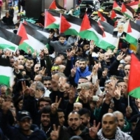 يوم التضامن العالمي مع الشعب الفلسطيني