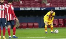 تطور جديد بشأن مصير ميسي مع برشلونة!
