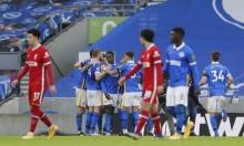 """""""الفار"""" يحرم ليفربول من الفوز بالوقت القاتل"""
