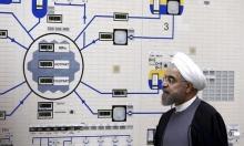 روحاني يتهم إسرائيل باغتيال فخري زادة