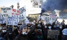 الآلاف في شوارع فرنسا ضد قانون يحمي أفراد الشرطة
