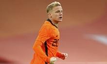 يوفنتوس يستهدف صفقة مميزة من مانشستر يونايتد