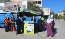 كورونا: إغلاق أم الفحم ويافة الناصرة وتعليق الدراسة بمدارس بالنقب