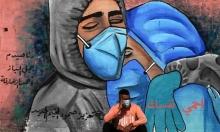 غزة: قطر تسعى لسد العجز في الأوكسجين السائل لمصابي كورونا