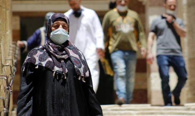 القدس المحتلة: 3 وفيات و232 إصابة جديدة بكورونا