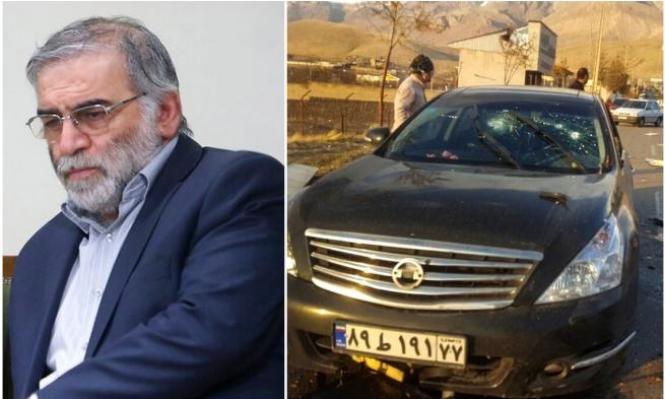 روحاني: سنرد على اغتيال فخري زادة والجريمة لن تعرقل المشروع النووي