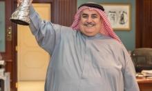 ممثل ملك البحرين صلى بالمسجد الأقصى يوم الجمعة تقيةً