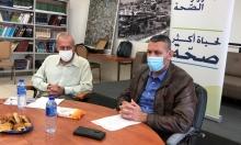 منسق كورونا: حالات خطيرة بسن صغيرة بالمجتمع العربي مقلق
