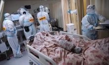 الصحة الإسرائيليّة: 557 إصابة بكورونا منذ منتصف الليلة الماضية