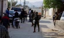 الاحتلال يعتقل عددا من الشبان بالقدس والخليل