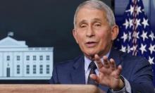 """كورونا في الولايات المتحدة: تحذيرات من """"زيادة فوق الزيادة"""""""