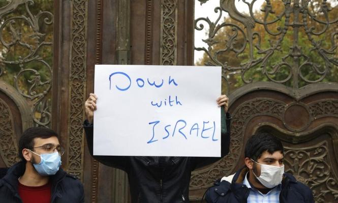 انتقام إيراني من إسرائيل في دبي؟