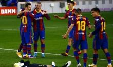ميسي وغريزمان: ماذا كشفت مباراة برشلونة وأوساسونا؟