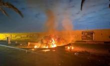 مقتل قائد بالحرس الثوي الإيرانيّ بقصف قرب الحدود السوريّة - العراقيّة