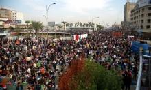 العراق: ارتفاع عدد ضحايا أحداث الناصرية والمحتجون يتدفقون للشوارع