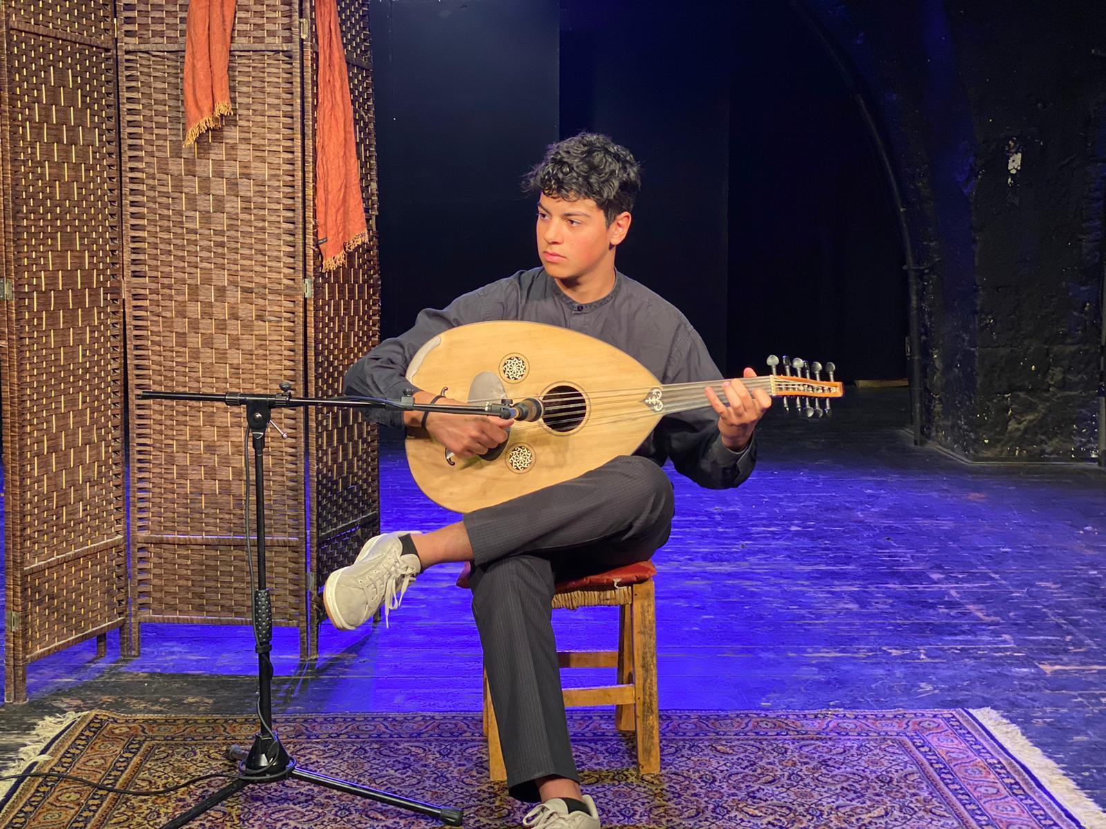 مسرح السرايا يختتم مهرجان أيام يافا الثقافية