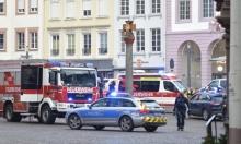 ألمانيا: ارتفاع حصيلة حادثة الدهس إلى 4 قتلى و15 جريحا