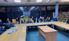 مجلس حورة المحلي يقر ميزانية العام 2021