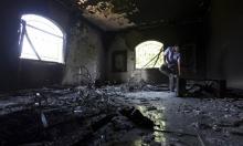 البنتاغون: الإمارات تمول مرتزقة فاغنر الروسية في ليبيا