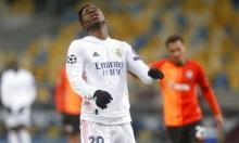 خسارة تهدد ريال مدريد بالإقصاء من دوري الأبطال
