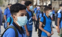 الصحة الفلسطينية: 16 وفاة و2536 إصابة جديدة بفيروس كورونا