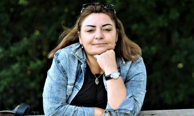 رشا عمران: جسدي مادّة للشعر | حوار
