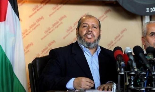 حماس: العودة إلى التنسيق الأمني عطّل المصالحة ولم يُفشلها