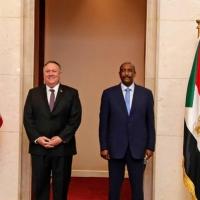 السودان تضع شروطا جديدة لمواصلة التطبيع مع إسرائيل