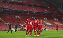 دوري الأبطال: ليفربول يتخطى أياكس ويتأهل