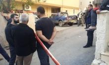 إطلاق نار في الرينة: مقتل امرأة وابنها