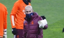هل سيقيل ريال مدريد مدربه زيدان؟