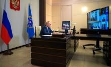 بوتين يطلب بدء التلقيح ضدّكورونا الأسبوع المقبل