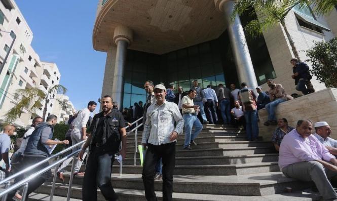 إسرائيل تحوّل أموال المقاصة الفلسطينية للسلطة