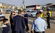 كورونا: عدد الحالات النشطة في المجتمع العربي 4,761