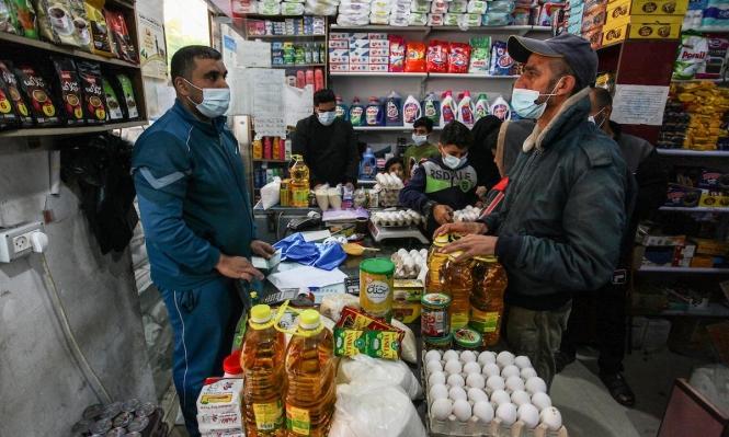 19 وفاة و2738 إصابة جديدة بكورونا في الضفّة والقدس وغزّة