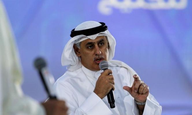 وزير بحريني يشرعن الاحتلال: لا نميز بين منتجات إسرائيل والمستوطنات
