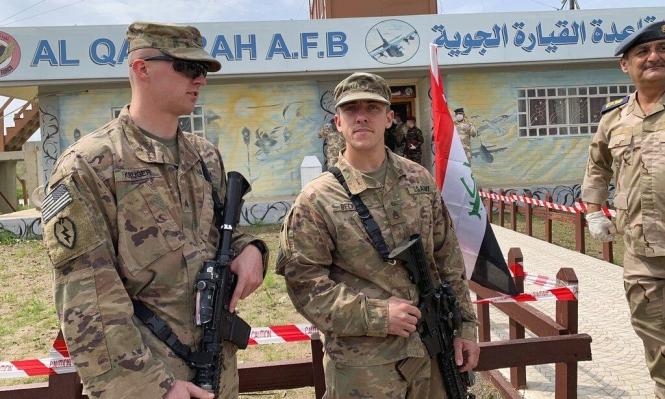 الجيش الإسرائيلي يتأهب لرد إيراني: أميركا تُجلي دبلوماسيين من العراق