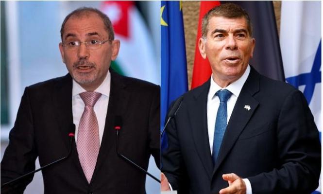 """مباحثات إسرائيلية - أردنية حول """"سُبل استئناف المفاوضات"""""""