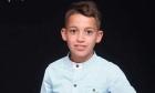 استشهاد طفل برصاص الاحتلال قرب رام الله