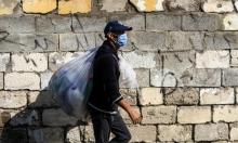 17 وفاة و1968 إصابة جديدة بفيروس كورونا في الضفّة والقدس وغزّة