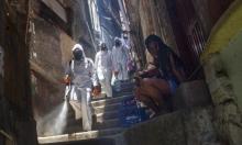 كورونا عالميًّا: أكثر من 1,5 مليون وفاة وأكثر من 65 مليون إصابة